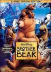 Buy and dwnload family-theme movy «Brother Bear» at a low price on a superior speed. Place some review on «Brother Bear» movie or read picturesque reviews of another fellows.