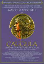 Buy and dawnload drama theme movie «Caligula» at a small price on a fast speed. Write interesting review on «Caligula» movie or find some fine reviews of another persons.