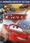 Buy and dwnload animation theme movy «Cars» at a low price on a superior speed. Add your review on «Cars» movie or find some other reviews of another ones.