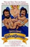 Purchase and dwnload comedy-theme muvi «Cheech & Chong's The Corsican Brothers» at a little price on a high speed. Add interesting review on «Cheech & Chong's The Corsican Brothers» movie or find some fine reviews of another person
