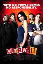 Buy and dwnload comedy theme movie trailer «Clerks II» at a little price on a superior speed. Write your review on «Clerks II» movie or find some amazing reviews of another persons.