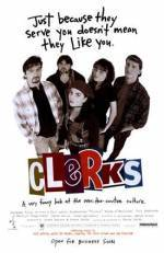 Buy and daunload comedy-theme muvi «Clerks.» at a cheep price on a high speed. Put interesting review on «Clerks.» movie or find some fine reviews of another persons.