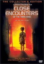 Purchase and dawnload sci-fi-theme movie «Close Encounters of the Third Kind» at a cheep price on a super high speed. Place interesting review about «Close Encounters of the Third Kind» movie or find some other reviews of another p