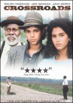 Purchase and dwnload drama genre muvi «Crossroads» at a low price on a best speed. Place your review about «Crossroads» movie or find some fine reviews of another ones.