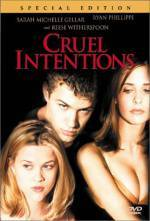 Buy and dawnload romance theme muvi «Cruel Intentions» at a tiny price on a super high speed. Put interesting review about «Cruel Intentions» movie or find some other reviews of another persons.