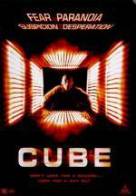 Get and dwnload thriller genre movie trailer «Cube» at a tiny price on a super high speed. Put your review on «Cube» movie or find some other reviews of another fellows.