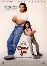 Purchase and dwnload romance-genre movie «Curly Sue» at a small price on a best speed. Write some review about «Curly Sue» movie or read thrilling reviews of another people.