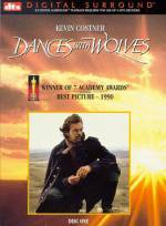 Get and dwnload adventure theme muvy trailer «Dances with Wolves» at a small price on a best speed. Put interesting review about «Dances with Wolves» movie or find some other reviews of another ones.