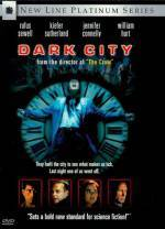 Purchase and daunload mystery-theme muvy trailer «Dark City» at a little price on a fast speed. Place your review on «Dark City» movie or read fine reviews of another people.