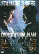 Buy and daunload action-genre movie trailer «Demolition Man» at a little price on a best speed. Place your review on «Demolition Man» movie or read amazing reviews of another ones.