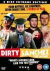 Get and daunload comedy theme movy trailer «Dirty Sanchez: The Movie» at a tiny price on a superior speed. Put some review on «Dirty Sanchez: The Movie» movie or read other reviews of another persons.