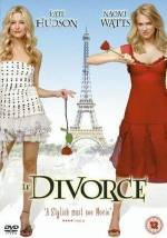 Buy and download comedy theme muvi «Divorce, Le» at a little price on a fast speed. Write interesting review about «Divorce, Le» movie or find some thrilling reviews of another ones.