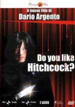 Buy and dwnload thriller-theme movy trailer «Do You Like Hitchcock?» at a cheep price on a super high speed. Put your review on «Do You Like Hitchcock?» movie or find some other reviews of another people.