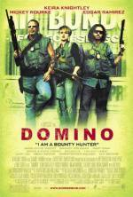 Buy and dawnload drama theme muvy trailer «Domino» at a small price on a super high speed. Place your review on «Domino» movie or read thrilling reviews of another fellows.