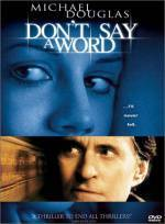 Purchase and dwnload crime-theme muvi trailer «Don't Say a Word» at a small price on a super high speed. Add interesting review about «Don't Say a Word» movie or read other reviews of another persons.