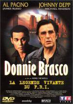 Buy and daunload crime theme movy «Donnie Brasco» at a cheep price on a superior speed. Add some review about «Donnie Brasco» movie or find some other reviews of another buddies.