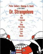 Purchase and dawnload comedy theme muvi trailer «Dr. Strangelove or: How I Learned to Stop Worrying and Love the Bomb» at a cheep price on a fast speed. Leave some review on «Dr. Strangelove or: How I Learned to Stop Worrying and Love th