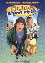 Get and dwnload fantasy-theme muvi trailer «Dude, Where's My Car?» at a cheep price on a super high speed. Leave your review on «Dude, Where's My Car?» movie or read amazing reviews of another people.