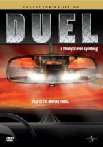 Buy and download action-theme muvy trailer «Duel» at a tiny price on a best speed. Leave your review about «Duel» movie or find some fine reviews of another ones.