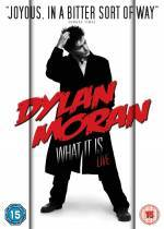 Get and daunload comedy-genre movie trailer «Dylan Moran Live: What It Is» at a little price on a best speed. Leave some review about «Dylan Moran Live: What It Is» movie or find some fine reviews of another ones.