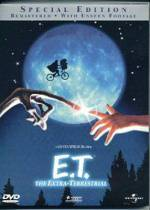 Buy and dwnload drama theme movie «E.T. the Extra-Terrestrial» at a cheep price on a best speed. Leave some review on «E.T. the Extra-Terrestrial» movie or read amazing reviews of another ones.