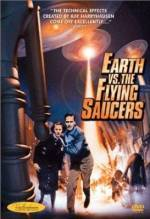 Purchase and dwnload fantasy theme muvi trailer «Earth vs. the Flying Saucers» at a low price on a fast speed. Write some review on «Earth vs. the Flying Saucers» movie or read fine reviews of another visitors.