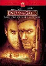 Buy and dwnload thriller-genre movie «Enemy at the Gates» at a tiny price on a superior speed. Place interesting review on «Enemy at the Gates» movie or find some thrilling reviews of another ones.