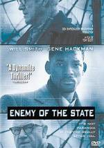 Buy and dawnload action-genre muvy trailer «Enemy of the State» at a tiny price on a fast speed. Write your review on «Enemy of the State» movie or read amazing reviews of another fellows.