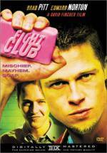 Get and dwnload thriller-theme movie trailer «Fight Club» at a tiny price on a fast speed. Write interesting review on «Fight Club» movie or find some picturesque reviews of another fellows.