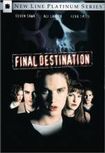 Purchase and dawnload mystery genre muvi trailer «Final Destination» at a low price on a best speed. Put your review about «Final Destination» movie or read fine reviews of another men.