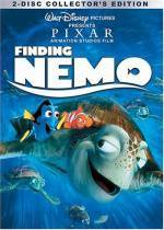 Purchase and dawnload animation theme movie «Finding Nemo» at a small price on a fast speed. Add some review about «Finding Nemo» movie or read picturesque reviews of another ones.