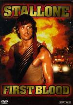 Get and daunload thriller theme movy trailer «First Blood» at a cheep price on a best speed. Write some review about «First Blood» movie or read amazing reviews of another fellows.