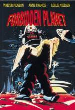 Purchase and download romance-genre movie trailer «Forbidden Planet» at a tiny price on a super high speed. Add your review on «Forbidden Planet» movie or find some amazing reviews of another men.