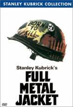 Get and dawnload war-theme muvy trailer «Full Metal Jacket» at a cheep price on a fast speed. Write your review on «Full Metal Jacket» movie or read thrilling reviews of another buddies.