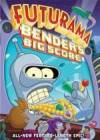 Get and daunload animation genre movie «Futurama: Bender's Big Score» at a little price on a super high speed. Place your review about «Futurama: Bender's Big Score» movie or find some picturesque reviews of another men.
