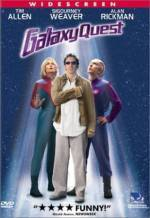 Get and dawnload adventure-genre muvi «Galaxy Quest» at a low price on a superior speed. Write your review about «Galaxy Quest» movie or find some other reviews of another fellows.