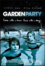 Get and daunload drama theme movy «Garden Party» at a little price on a fast speed. Put your review about «Garden Party» movie or find some amazing reviews of another fellows.