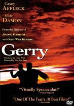 Get and dawnload drama-genre muvi «Gerry» at a small price on a best speed. Add your review on «Gerry» movie or read picturesque reviews of another fellows.