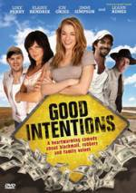 Purchase and download comedy genre movie trailer «Good Intentions» at a low price on a super high speed. Put some review about «Good Intentions» movie or find some other reviews of another persons.