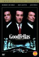 Buy and dawnload crime theme muvi «Goodfellas» at a little price on a super high speed. Write interesting review about «Goodfellas» movie or find some fine reviews of another ones.