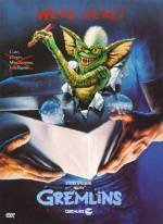 Purchase and dwnload horror genre movy trailer «Gremlins» at a small price on a fast speed. Write some review on «Gremlins» movie or read picturesque reviews of another buddies.