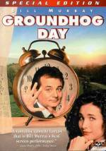 Get and dwnload comedy theme movie trailer «Groundhog Day» at a tiny price on a high speed. Write some review about «Groundhog Day» movie or read thrilling reviews of another persons.