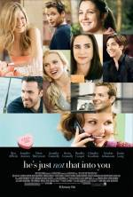 Purchase and dwnload comedy theme movy trailer «He's Just Not That Into You» at a tiny price on a best speed. Add some review on «He's Just Not That Into You» movie or read fine reviews of another ones.