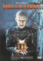 Buy and daunload fantasy theme muvi «Hellraiser» at a little price on a high speed. Add interesting review about «Hellraiser» movie or find some thrilling reviews of another fellows.