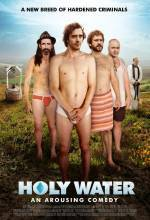 Purchase and dawnload comedy theme movie «Holy Water» at a cheep price on a super high speed. Write your review about «Holy Water» movie or find some picturesque reviews of another ones.