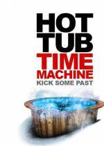 Get and dwnload comedy genre movie trailer «Hot Tub Time Machine» at a little price on a superior speed. Put your review on «Hot Tub Time Machine» movie or find some other reviews of another persons.
