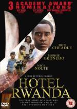 Get and download history theme movie «Hotel Rwanda» at a cheep price on a superior speed. Add some review about «Hotel Rwanda» movie or read fine reviews of another visitors.