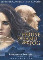 Purchase and dwnload drama theme movy trailer «House of Sand and Fog» at a tiny price on a super high speed. Put some review on «House of Sand and Fog» movie or read picturesque reviews of another men.
