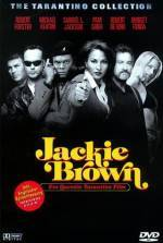 Buy and dwnload thriller-theme movie trailer «Jackie Brown» at a tiny price on a super high speed. Put some review about «Jackie Brown» movie or find some amazing reviews of another buddies.