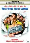 Get and download adventure-genre muvi «Jay and Silent Bob Strike Back» at a low price on a superior speed. Place interesting review about «Jay and Silent Bob Strike Back» movie or find some thrilling reviews of another men.